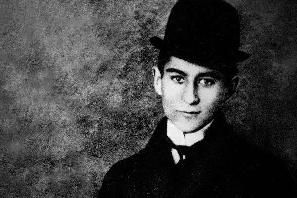 La breve vita di un genio: Franz Kafka