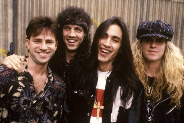 #AneddotiMusicali: una storia rock venuta male. Forse.