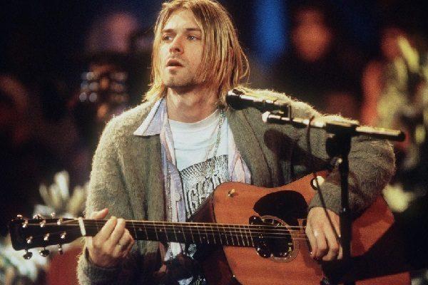 #AneddotiMusicali: it's better to burn out than to fade away, Kurt Cobain e le storie che vanno come devono andare