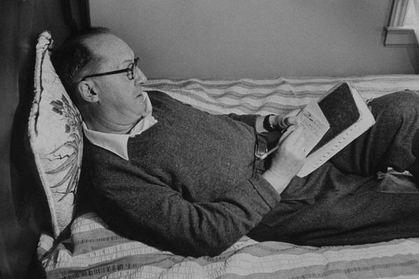 #AneddotiLetterari: Nabokov e Gregor Samsa