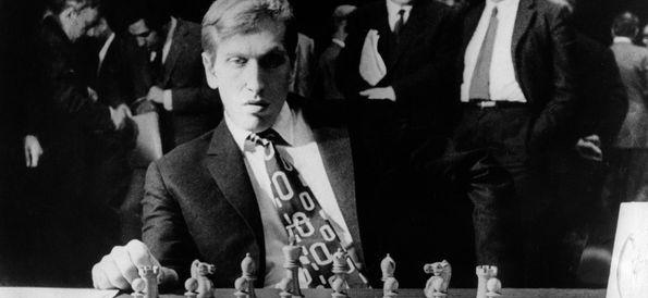 La Rivincita del XX secolo: il Maestro Bobby Fischer