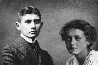 #AneddotiLetterari: Franz e Milena