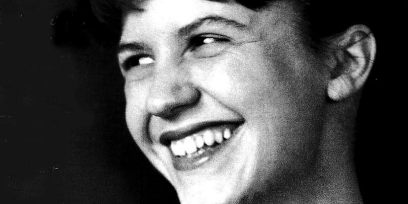 Sylvia Plath e il forno a gas